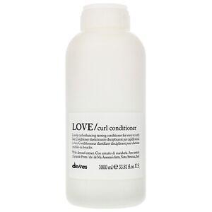 davines LOVE / curl conditioner 1000ml