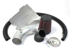 FG Turbo Falcon XR6 4 Inch Intake and battery relocation kit -Raw Plazmaman