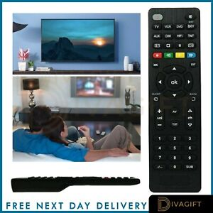 For Samsung Sony Toshiba Universal Remote HD TV Control Smart 3D LCD LED Monitor