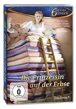 DVD * DIE PRINZESSIN AUF DER ERBSE - 6 Sechs auf einen Streich # NEU OVP %