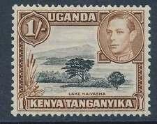 Ostafrikanische Gemeinschaft Nr. 66 A ungebraucht / * (19042)