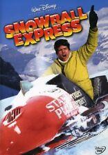 Snowball Express [New DVD]