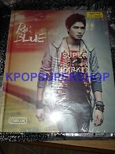 CNBLUE Special Limited Edition Re:BLUE CD DVD Photobook Part 2 Lee Jong Hyun