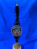 "Rocky's Cherry Wheat Bar Keg Pull Handle 14"" Tall"