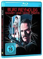 Sharky und seine Profis [Blu-ray/NEU/OVP] von und mit Burt Reynolds