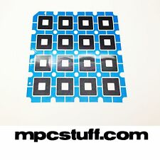 NATIVE INSTRUMENTS MASCHINE / MIKRO PAD SENSOR SHEET REPLACEMENT​ - MPCSTUFF​