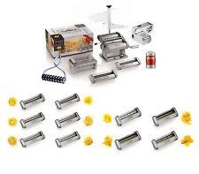 Marcato Multipast Machine à Pâtes - 6 Types de Pâtes