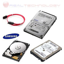 "HARD DISKINTERNO 500 GB SATA 2,5"" NOTEBOOK PC SAMSUNG/SEAGATE 500GB+CAVETTO SATA"