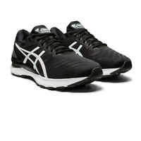 Asics Mens Gel-Nimbus 22 Running Shoes Trainers Sneakers Black Sports Breathable