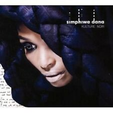 SIMPHIWE DANA - KULTURE NOIR  CD NEW+