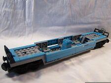 Lego Train City Creator Maersk Flatbed Wagon Car Mint 10219/10233/10194
