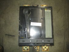 square d circuit breakers 800 a current rating ebaysq d phf2036 2000a frame 800a rated 3p 600v circuit breaker mo fm used e