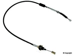 Clutch Cable-Cofle WD Express 610 25004 583