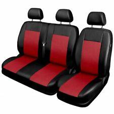 Housses de siège protecteur Mercedes Vito V Class W447 deux sièges simples
