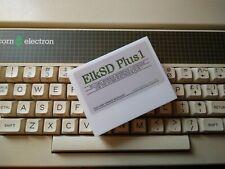 ElkSD-Plus1 Acorn Electron SD Memory Card Interface & 48K RAM Expansion