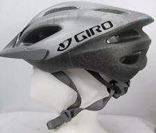 GIRO Indicator G151X Bike Helmet Gray Blackk Adult 54-61 cm