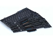 Clavier Clavier Dell Latitude E6400 E6500 E5400 0RX801 NSK-DB11A Belge #911