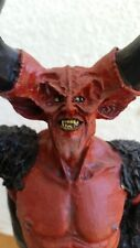 "Legend Tim Curry Darkness Resin Statue 12"" 1989"