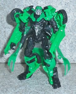 Transformers Age of Extinction CROSSHAIRS Deluxe AOE