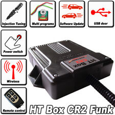 CR2F Centralina Aggiuntiva Chiptuning Mini (R55 LCI) Clubman 2.0 d 16V 112 CV