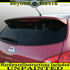 For 2008 2009 2010 2011 2012 2013 Nissan Rogue Factory Style Spoiler UNPAINTED