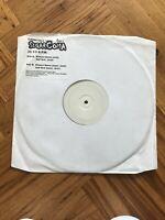 "SUGARCOMA Blisters 2001 12"" Vinyl Single Free UK Postage"