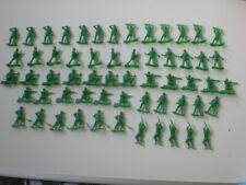 THINKWAY TOYS DISNEY PIXAR BUCKET O SOLDIERS x 59,See Pics.