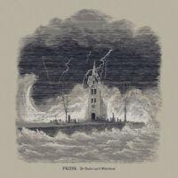 Friisk – De Doden Van't Waterkant LP * Black Metal * Black Vinyl* NEW