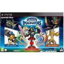 Skylanders Imaginators Starter Pack Ps3 PlayStation 3