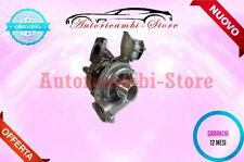 753420-5005 TURBOCOMPRESSORE TURBO TURBINA FORD FOCUS C-MAX 1.6 TDCI 80KW 110CV