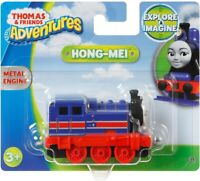 Thomas & Friends Adventures Hong-Mei Small Metal Engine Children's Gift BNIB #NG