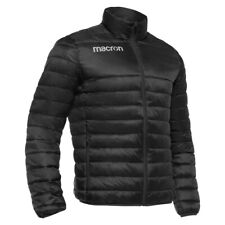 Padded Jacket Parka Sestriere - Macron - Sizes from S to 5Xl