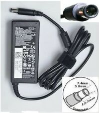 LOT 4 PA-12 65W OEM AC Charger for Dell Latitude D610 D620 D630 E4200 E4300 2100