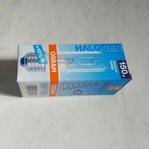 OSRAM Halolux Ceram 70W,64400, 100W,64476, 150W 64478 IN, 64402 E27 150W,230V