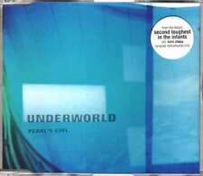 Underworld - Pearl's Girl - CDM - 1996 - Techno House 3TR EU Release