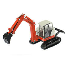 1:50 Scale Diecast Crawler Excavator Truck Vehicle Cars Model Toy for Boys Girls