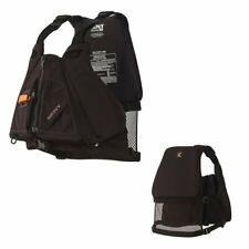 Kent Law Enforcement Life Vest Black Medium/Large 151600-700-040-13