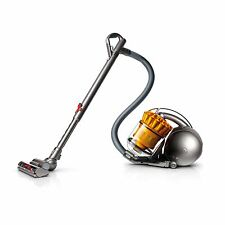 Dyson DC39 Multi-floor Canister Vacuum (Refurbished)