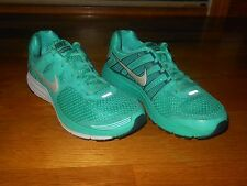 Nike Structure+ 16 running shoes - Wmn's sz 8 M - # 536974-303 - Excellent cond