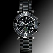 Guess Collection Swiss Made Stainless Ceramic & Sapphire $490.00 74  G43001M2