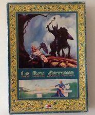 Jeu de société Le Roi Arthur - Oriflam - 1988