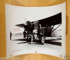 GOLF Photo 8x10 Mantermach & A.C. Fuller & Plane Wollaston MA C.C. Brearley 1978