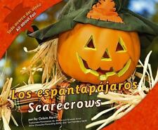 Los espantapjaros/Scarecrows Todo acerca del otoo/All about Fall Multilingual