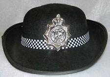 Police Hat ! Round Shape, Great Design and Colour ! + Surprise Gift !