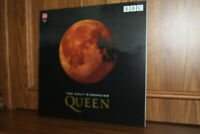 QUEEN - THE CULT DIMENSION LP BBC SESSIONS KTU 2019 Grey Marblized NM/NM