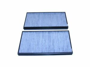 For 2009-2010 BMW 528i xDrive Cabin Air Filter Set 72954BN Cabin Air Filter