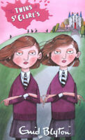 St Clare's: The twins at St Clare's by Enid Blyton (Paperback) Amazing Value
