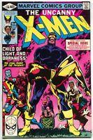 Uncanny X-Men 136 Marvel 1980 NM Dark Phoenix Wolverine Cyclops