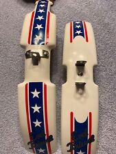 Amf Evel Knievel Fender Set