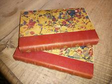 Les trois mousquetaires en 2 tomes / Alexandre Dumas